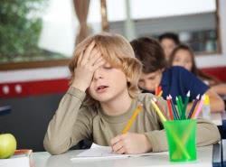 Новый учебный год- старые проблемы