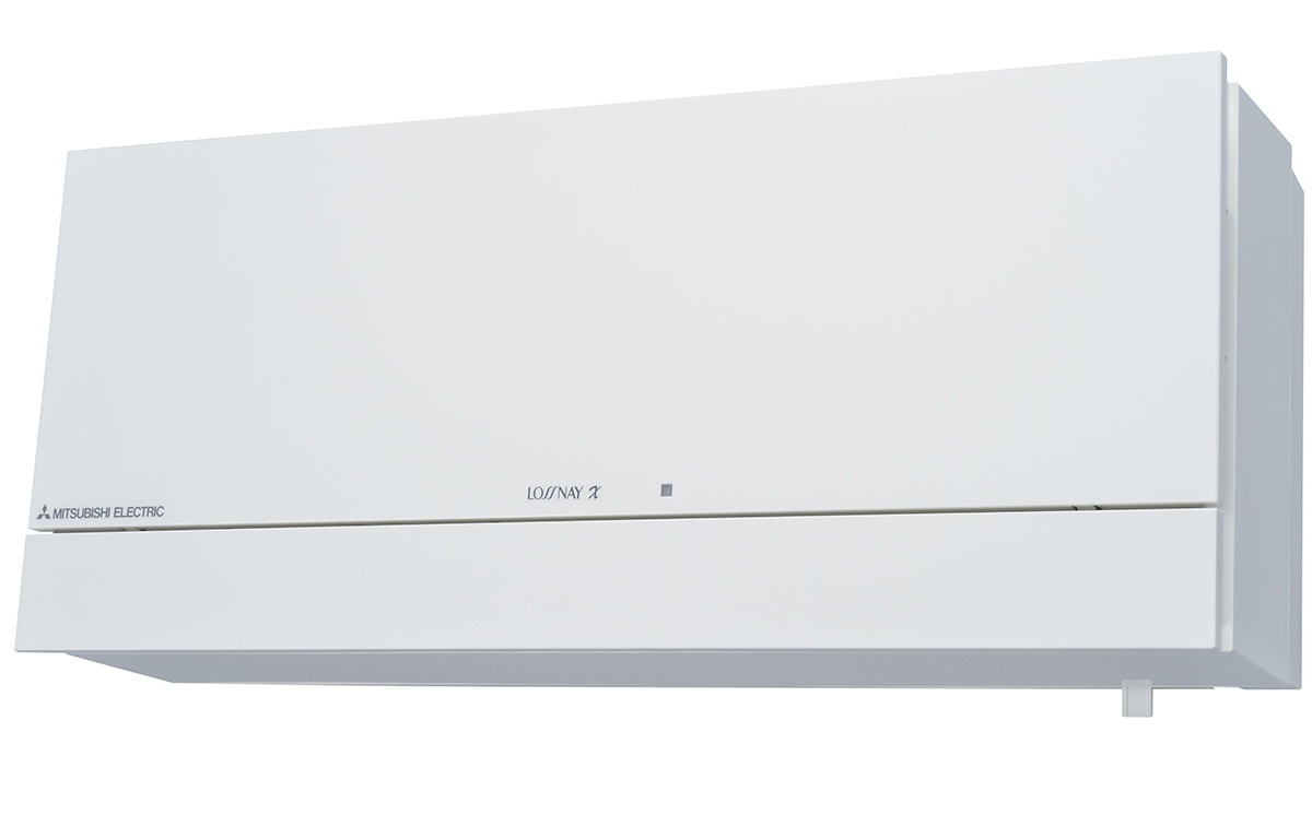 Mitsubishi Electric Lossnay VL100EU-5E