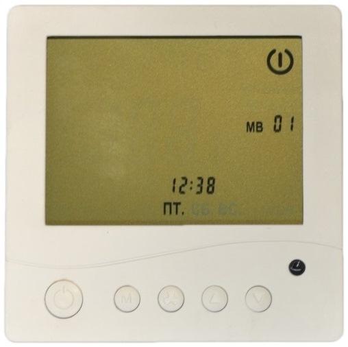 Регулятор для вентилятора