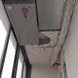 Salda VEKA INT 700-2,4 L1 EKO приточная вентиляционная установка со встроенной автоматикой