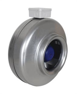 Salda VKAP 250 LD 3.0 канальный вентилятор