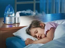Увлажнитель воздуха - какой лучше?
