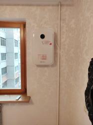 Funai Fuji приточно-вытяжная установка с рекуперацией и НЕРА очисткой воздуха купить в Минске