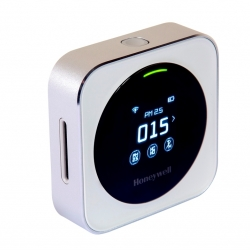 Honeywell HAQ монитор качества воздуха