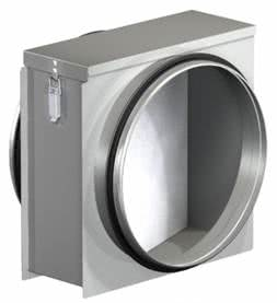 Фильтр канальный FD 250 G4