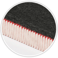 Фильтр угольно-пылевой