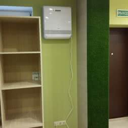 Бризер Tion O2 Standard купить в Минске