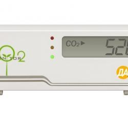 KIT MT8057S детектор углекислого газа