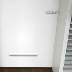 Дверные переточные решётки Renson Silendo